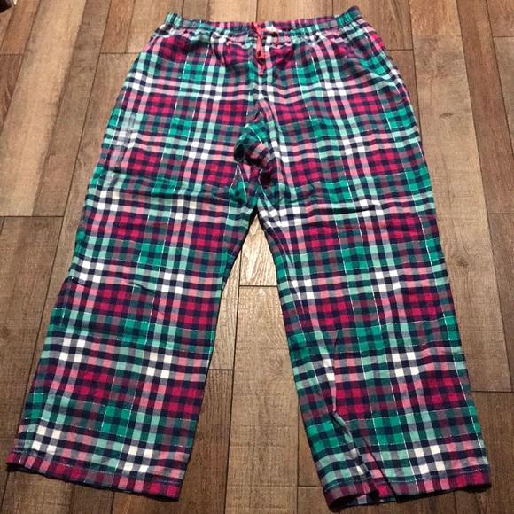 Cacique Other - Cacique women's sz 18/20 pajama pants nwot